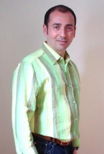 Domingo Pérez En Marketing Multinivel