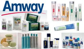 Productos Amway Multinivel