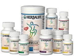 Productos de Herbalife en Marketing Multinivel