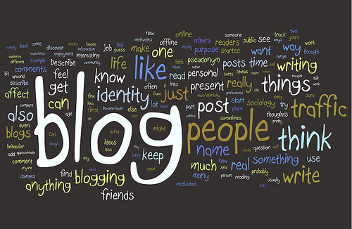 Blog Multinivel