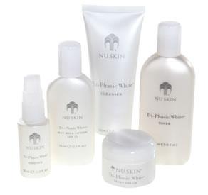 Productos Nu Skin Multinivel