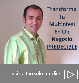 Marketing Multinivel Y Negocio Multinivel